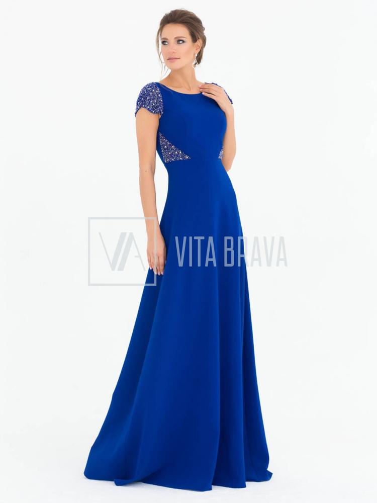 Вечернее платье MT098 #6