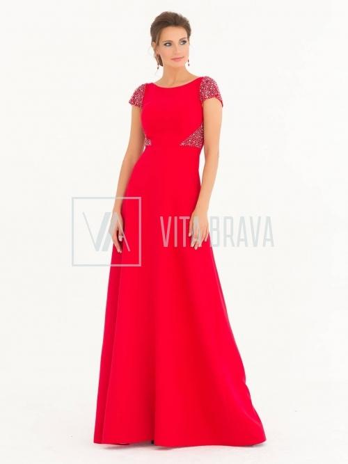 Вечернее платье MT098 #5