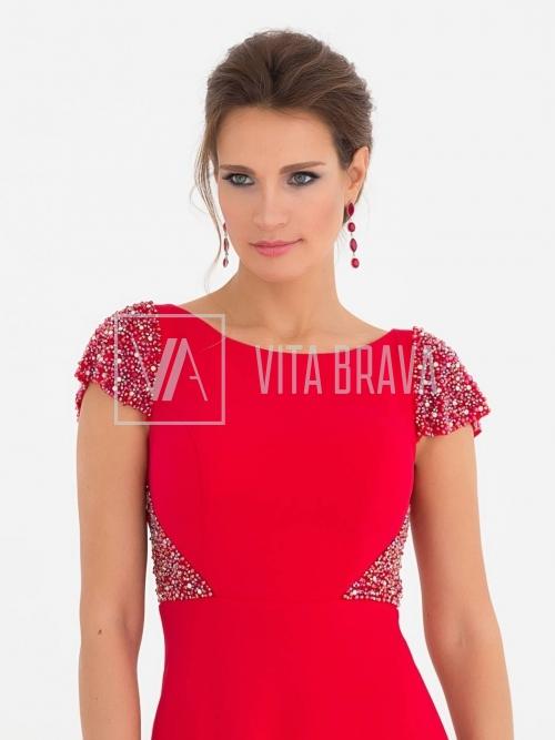 Вечернее платье MT098 #4