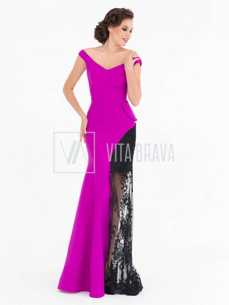 Вечернее платье MT101 #1