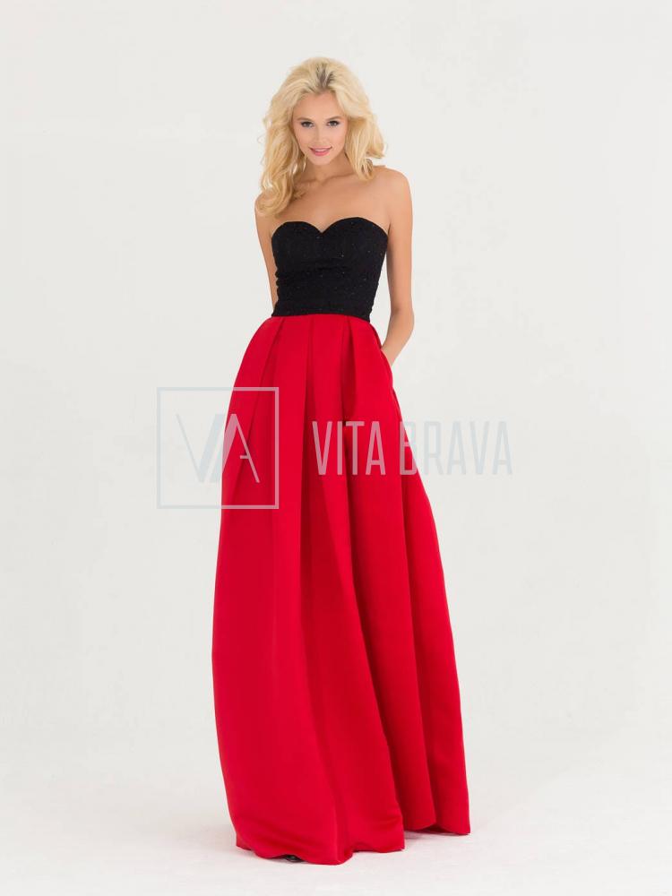 Вечернее платье MT105 #3