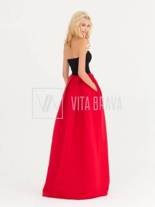 Вечернее платье MT105 #4