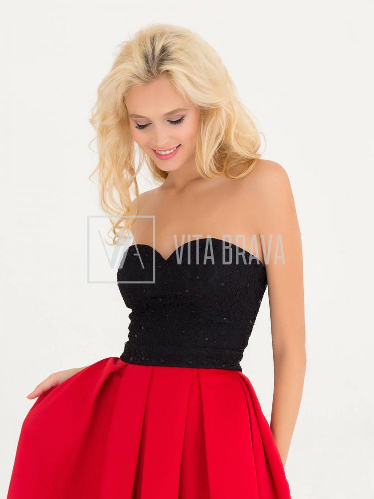 Вечернее платье MT105 #1