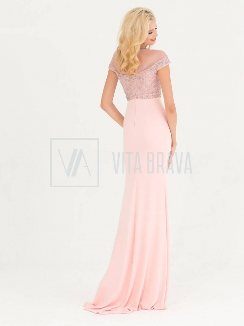 Вечернее платье MT108 #1