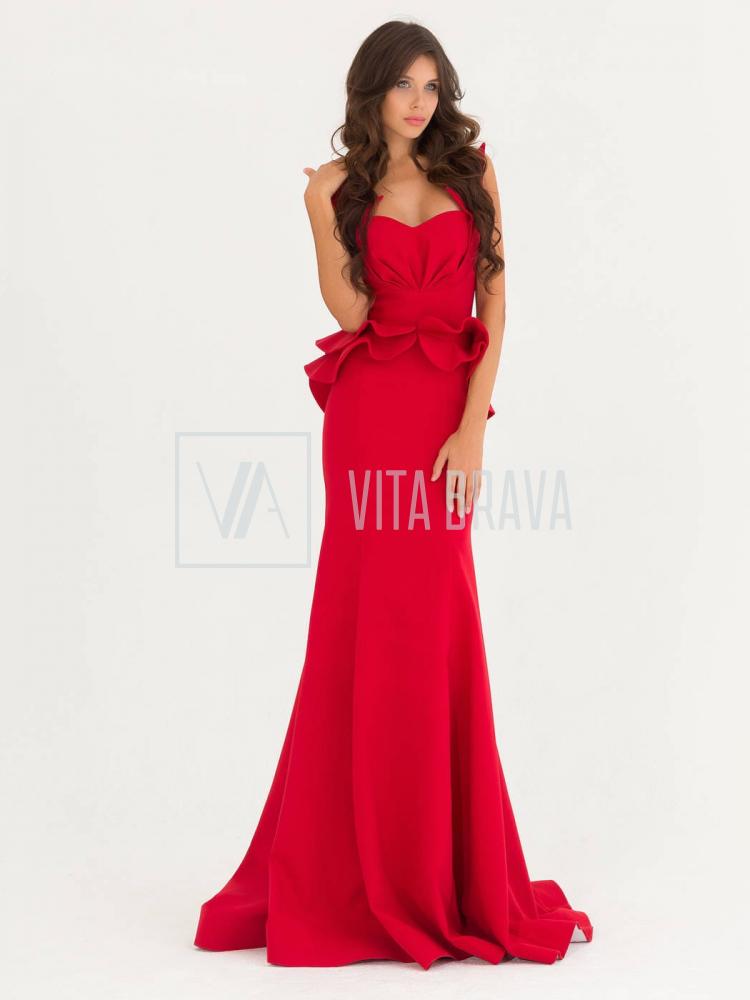 Вечернее платье MT133a #1