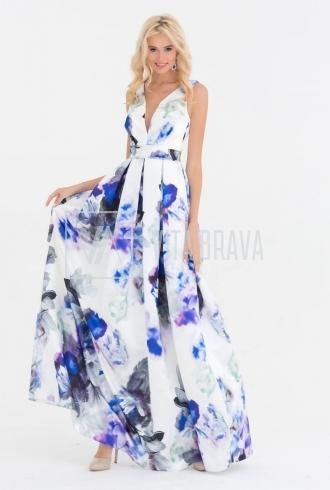 Вечернее платье MT150