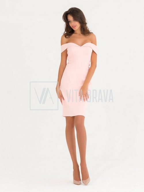 Вечернее платье MT155 #2