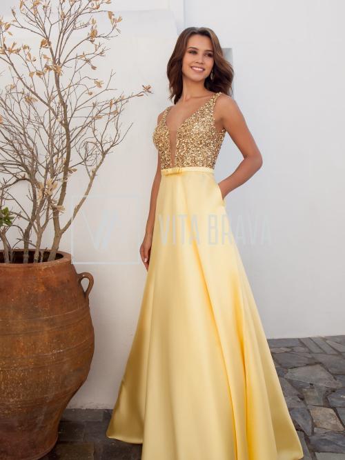 Вечернее платье MT170006 #3