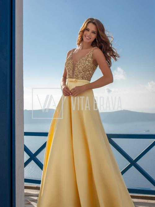 Вечернее платье MT170006 #2
