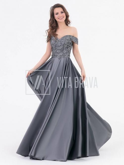 Вечернее платье MT170100 #3