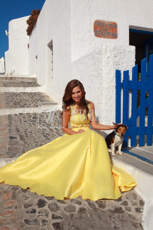 Вечернее платье MT170512 #6