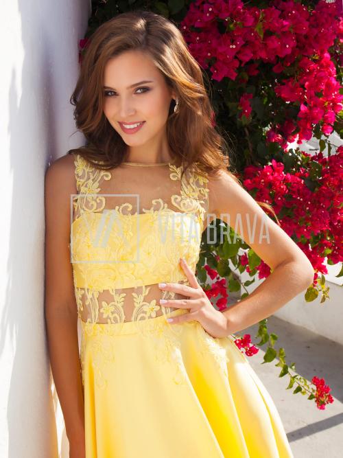 Вечернее платье MT170512 #1