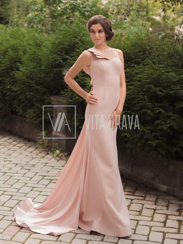 Свадебное платье MT184 #3
