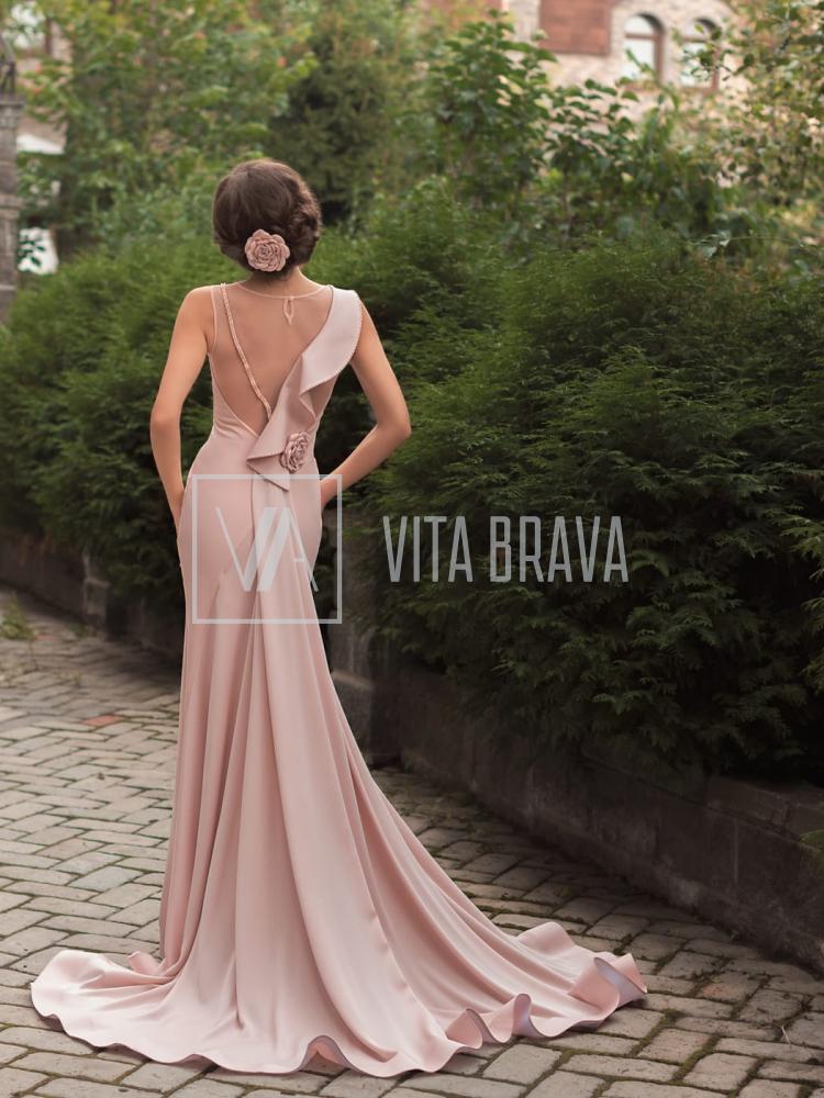 Свадебное платье MT184 #2
