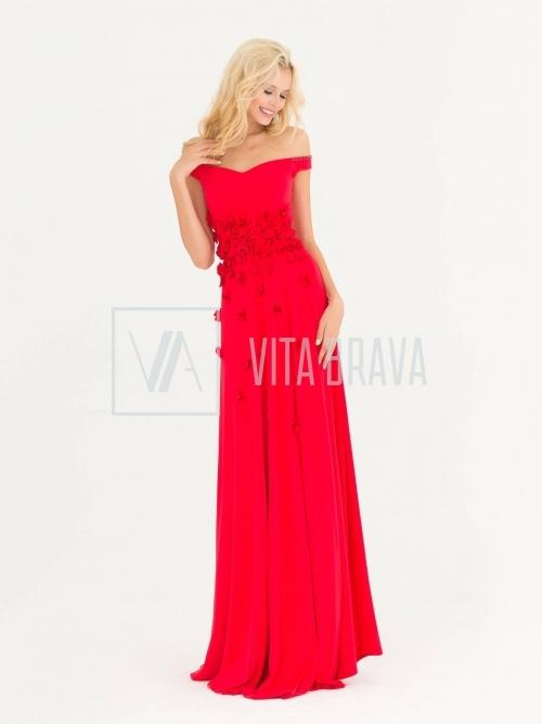 Свадебное платье MT194 #5