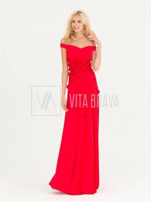 Свадебное платье MT194 #6