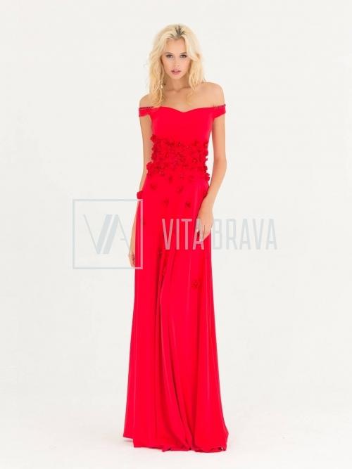 Вечернее платье MT194 #7