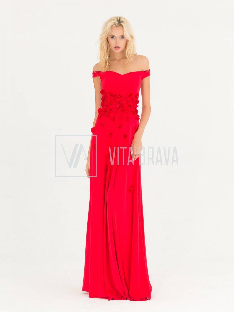 Вечернее платье MT194 #6