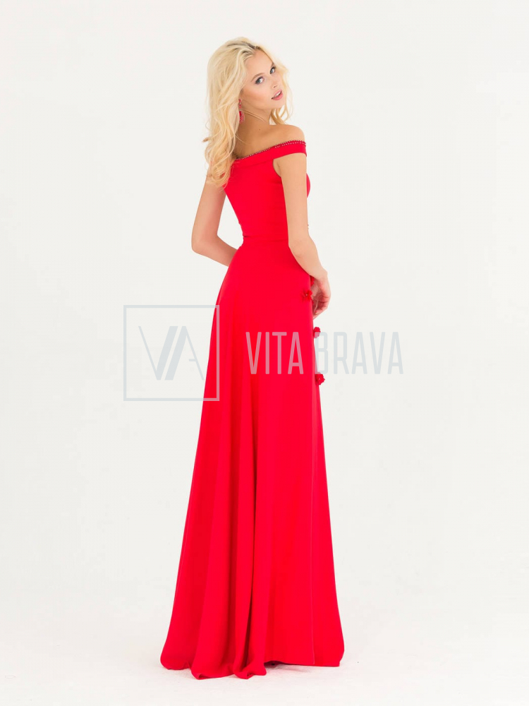 Вечернее платье MT194 #1