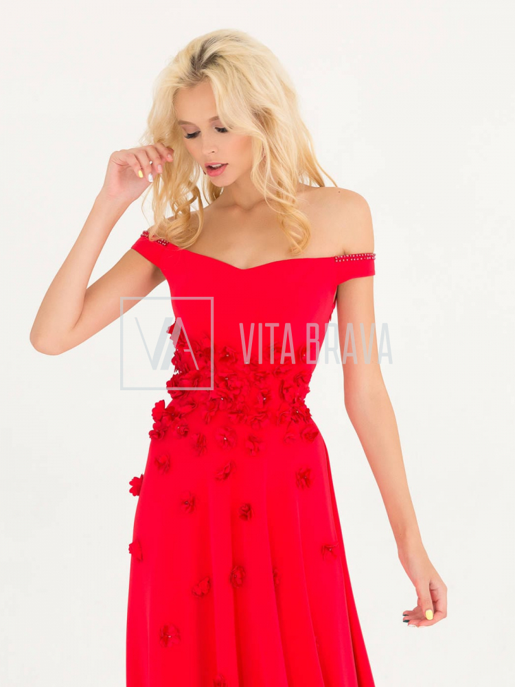 Вечернее платье MT194 #4