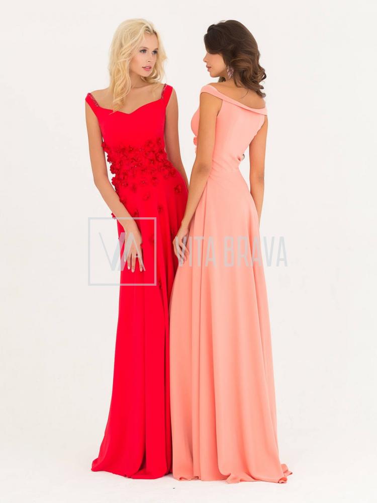 Вечернее платье MT194 #3
