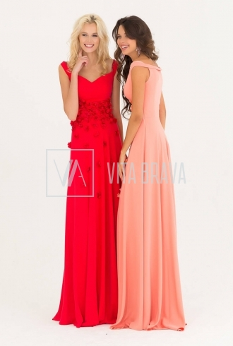 Вечернее платье MT194