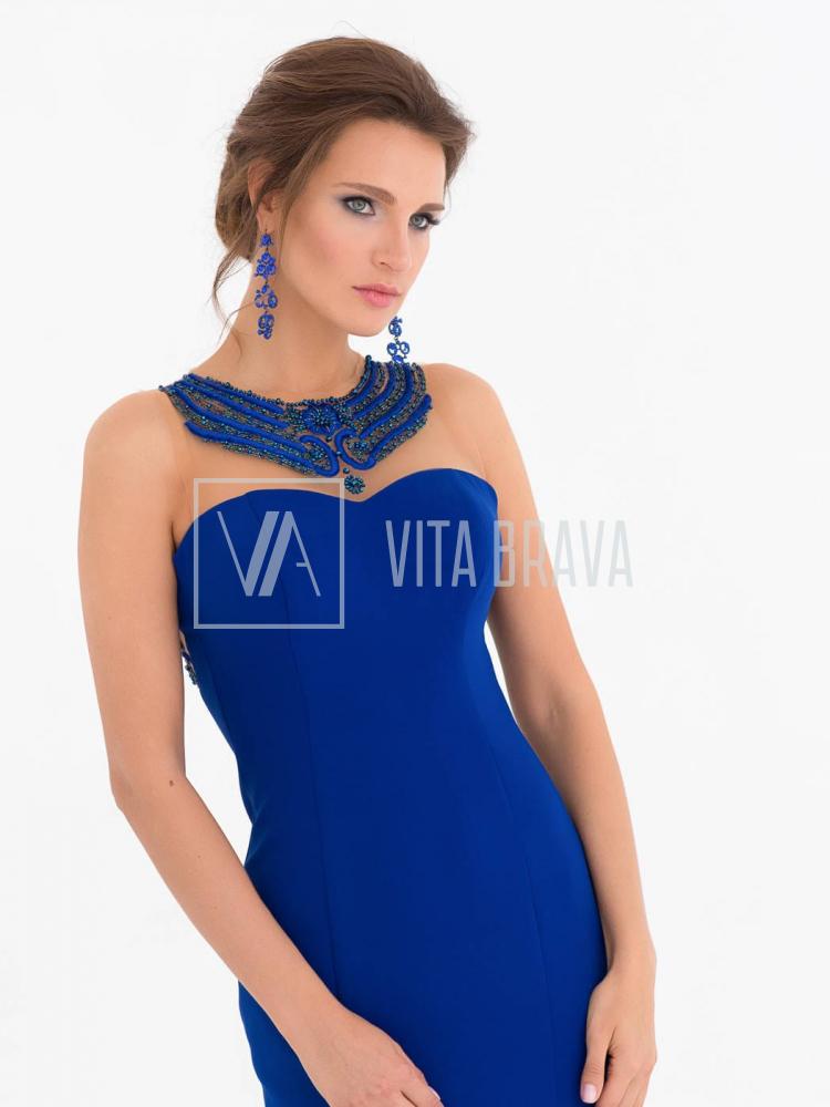 Вечернее платье MT197 #1