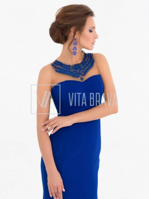 Вечернее платье MT197 #3