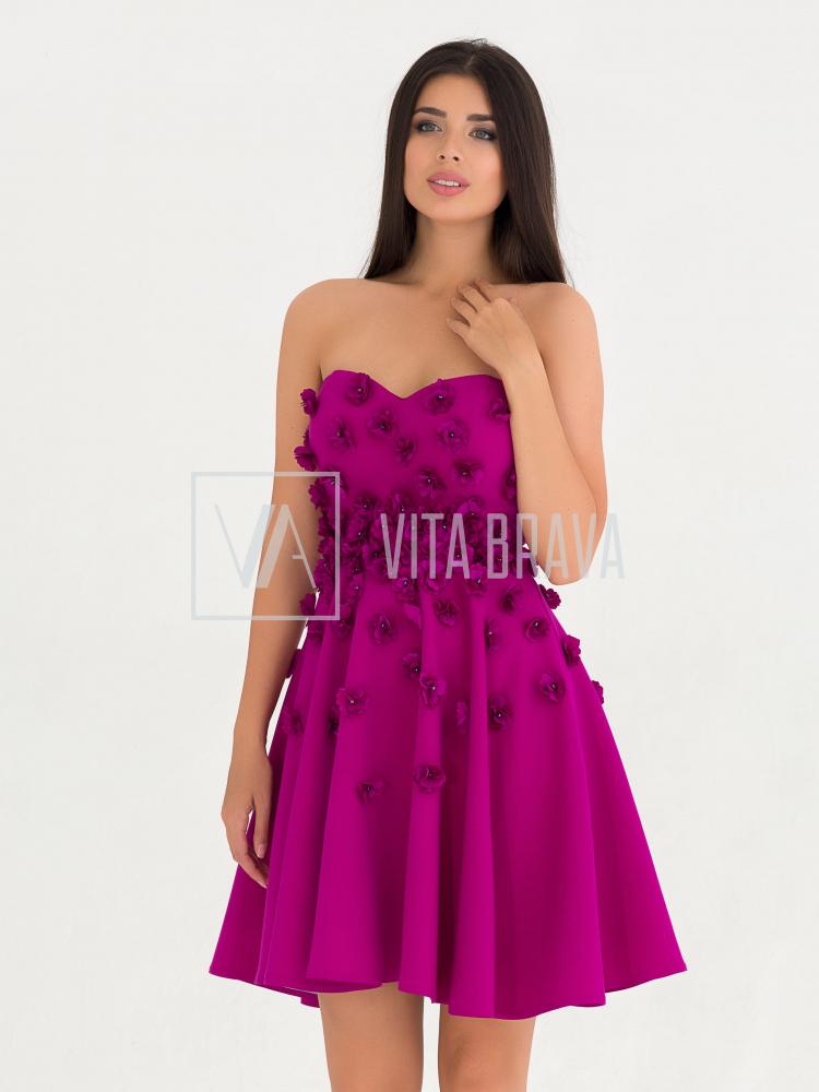 Вечернее платье MT201 #6