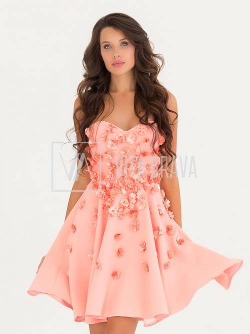 Свадебное платье MT201 #3