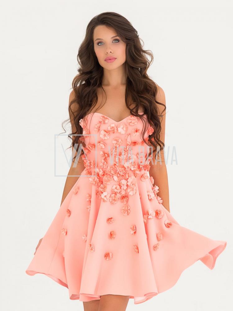 Вечернее платье MT201 #3