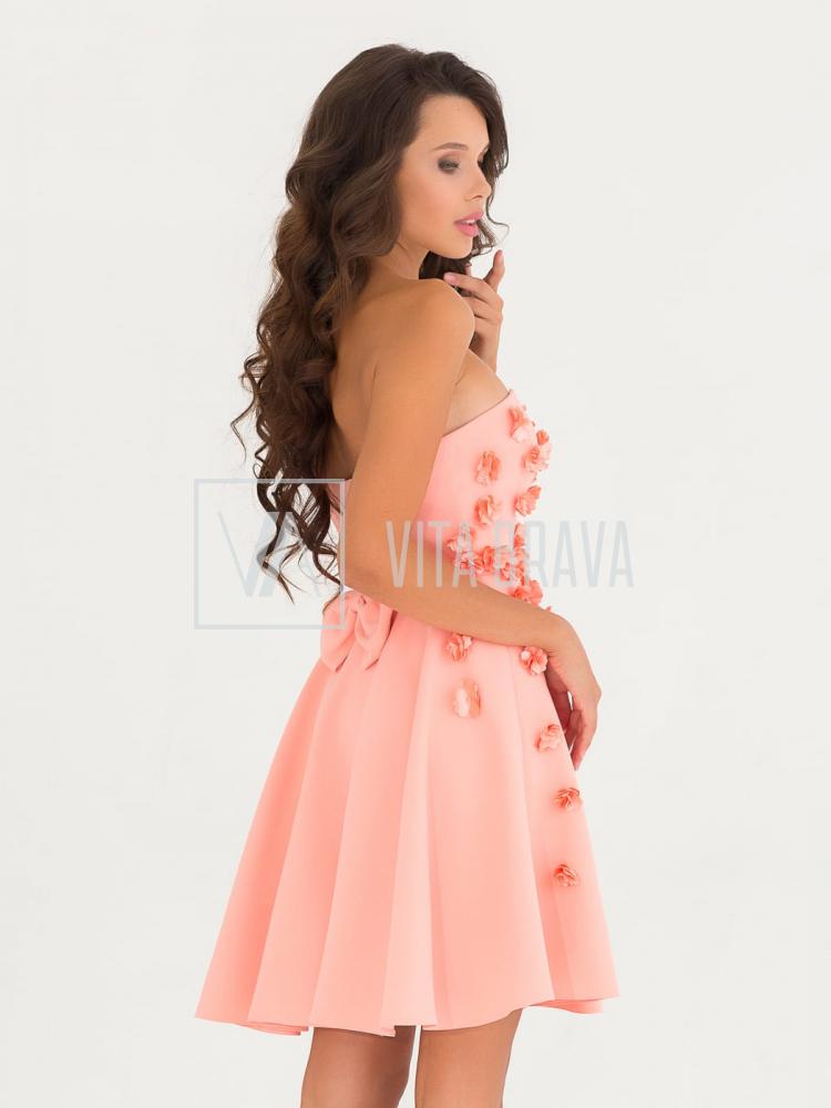 Вечернее платье MT201 #4