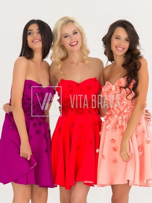 Свадебное платье MT201 #4