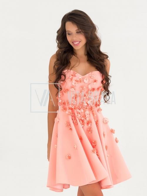 Свадебное платье MT201 #5