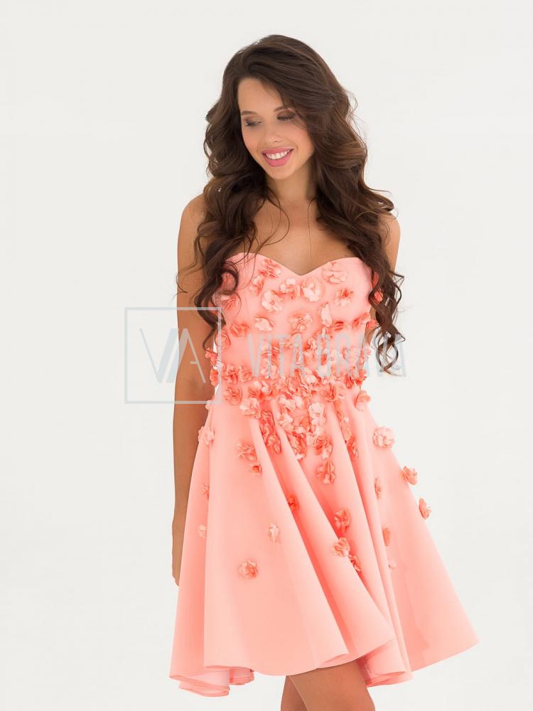 Вечернее платье MT201 #5