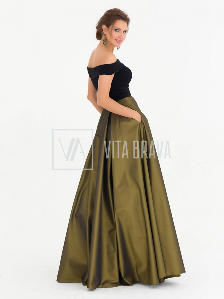 Вечернее платье MT215 #2