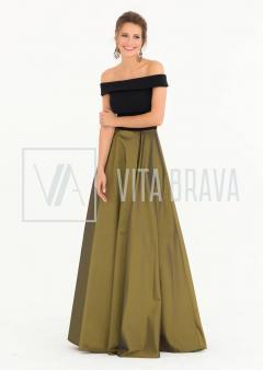 Вечернее платье MT215