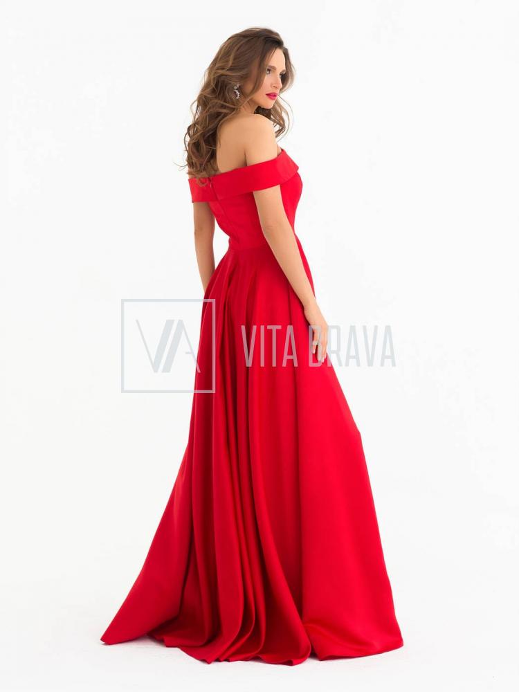 Вечернее платье МT216 #1