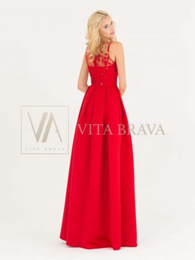 Вечернее платье MT218 #1