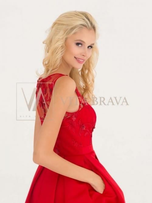 Вечернее платье MT218 #4
