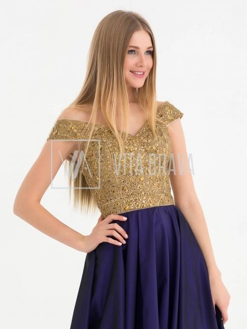 Вечернее платье МТ244 #3