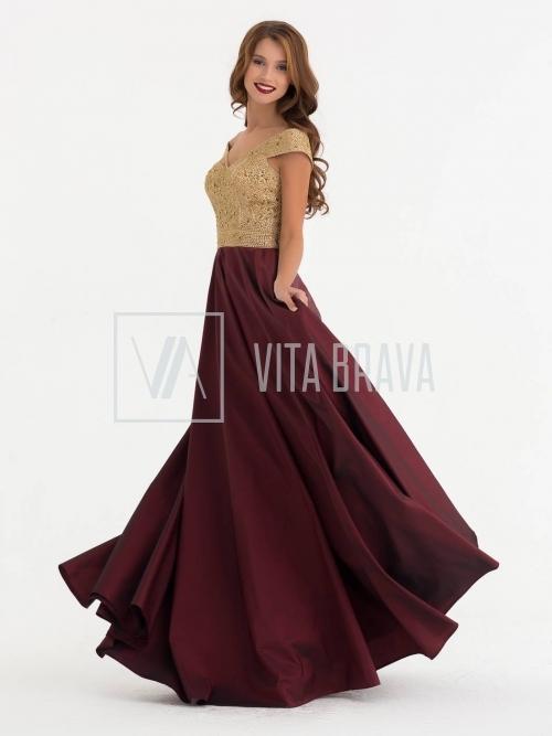 Вечернее платье МТ244 #2