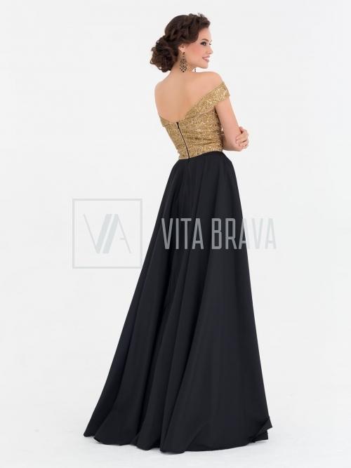 Вечернее платье MT244F #2
