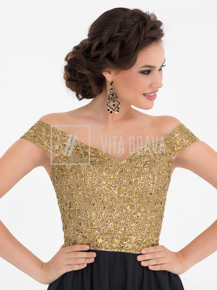 Вечернее платье MT244F #1