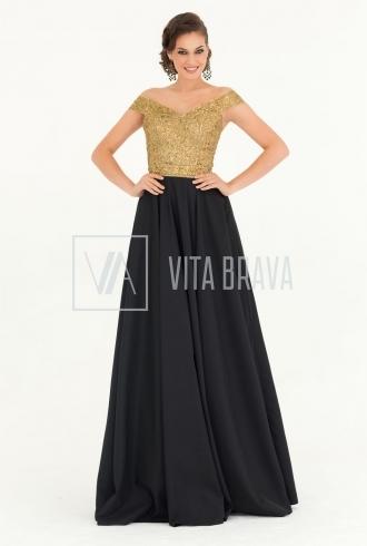 Вечернее платье MT244F