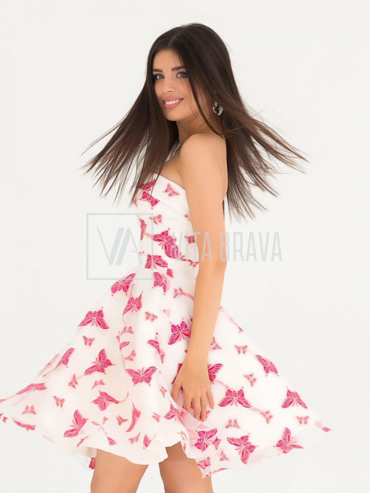 Вечернее платье MT268F #6