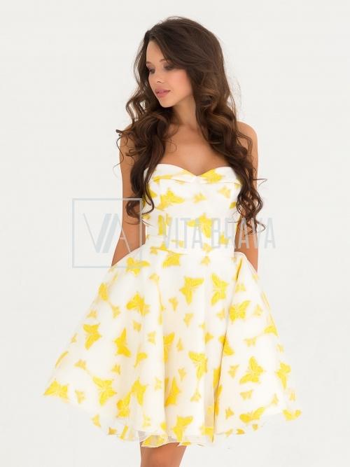 Вечернее платье MT268F #2