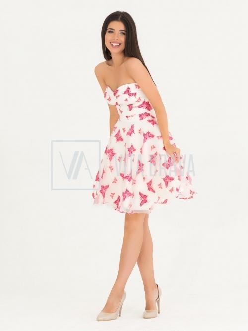 Вечернее платье MT268F #1