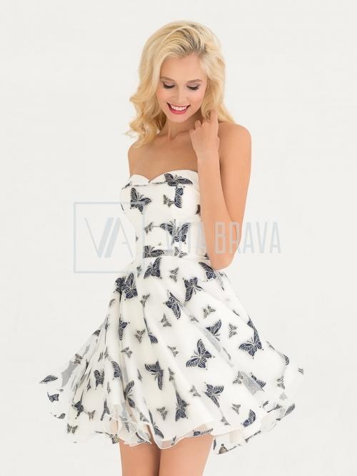 Вечернее платье MT268X #1