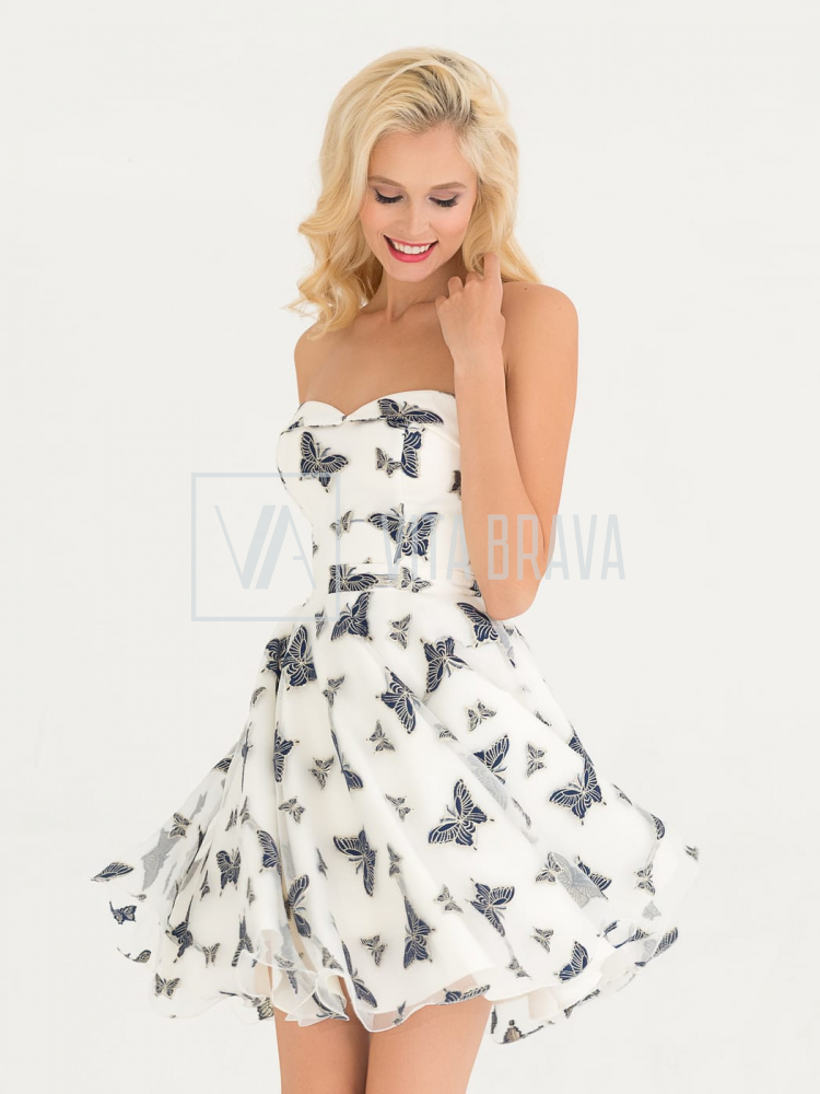 Вечернее платье MT268X #2